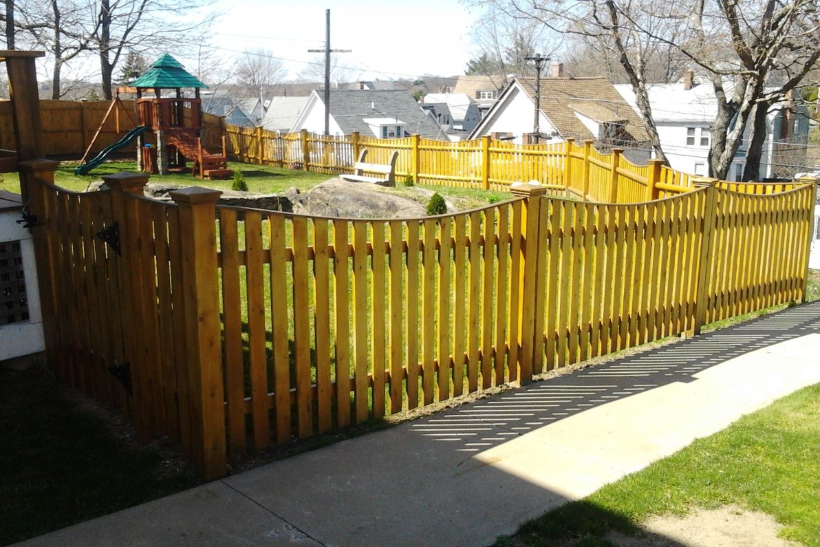 Hire A Professional Fencing Company Fencing Companies Fence Modern Design