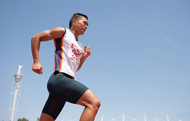 How Arm Strength Helps Make You a Better Runner: The Daily Details: Blog : Details