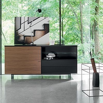 Luxury High Quality Senofonte Sideboard Innovative Design