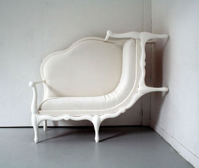 Took My Breath Away. ...a Chair For Fred Astaire? Unique FurnitureFurniture  ...