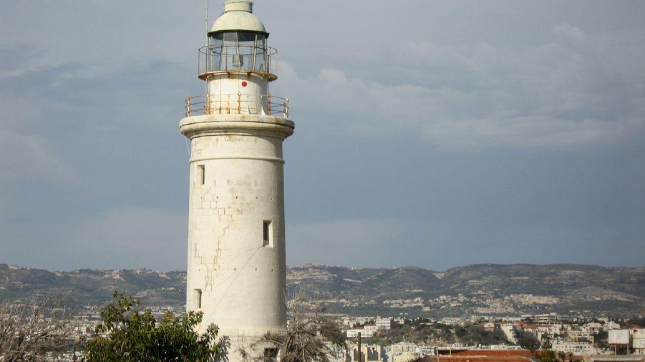أين تقع قبرص Locations Cyprus
