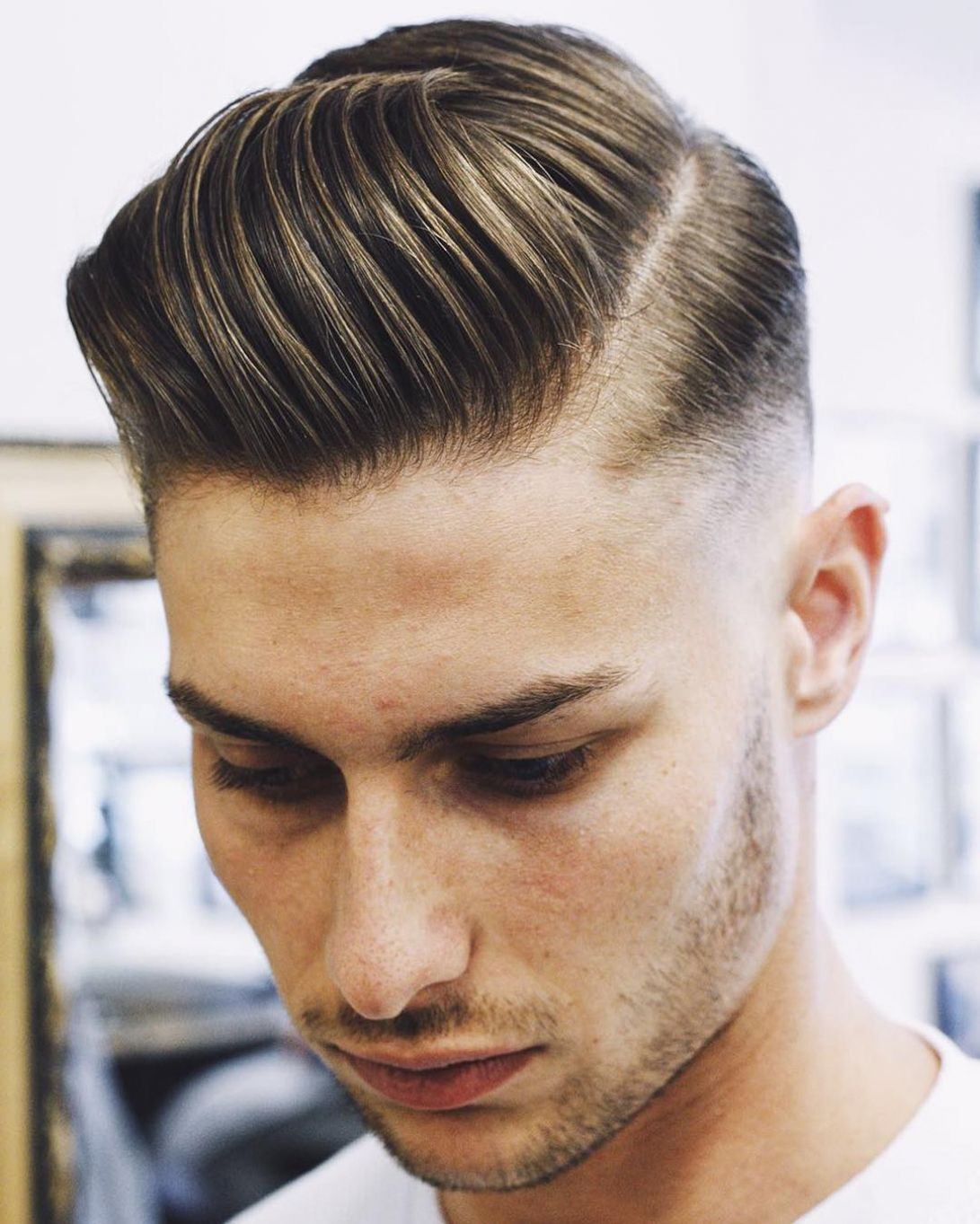 enchanting current hairstyles for men most popular look stay
