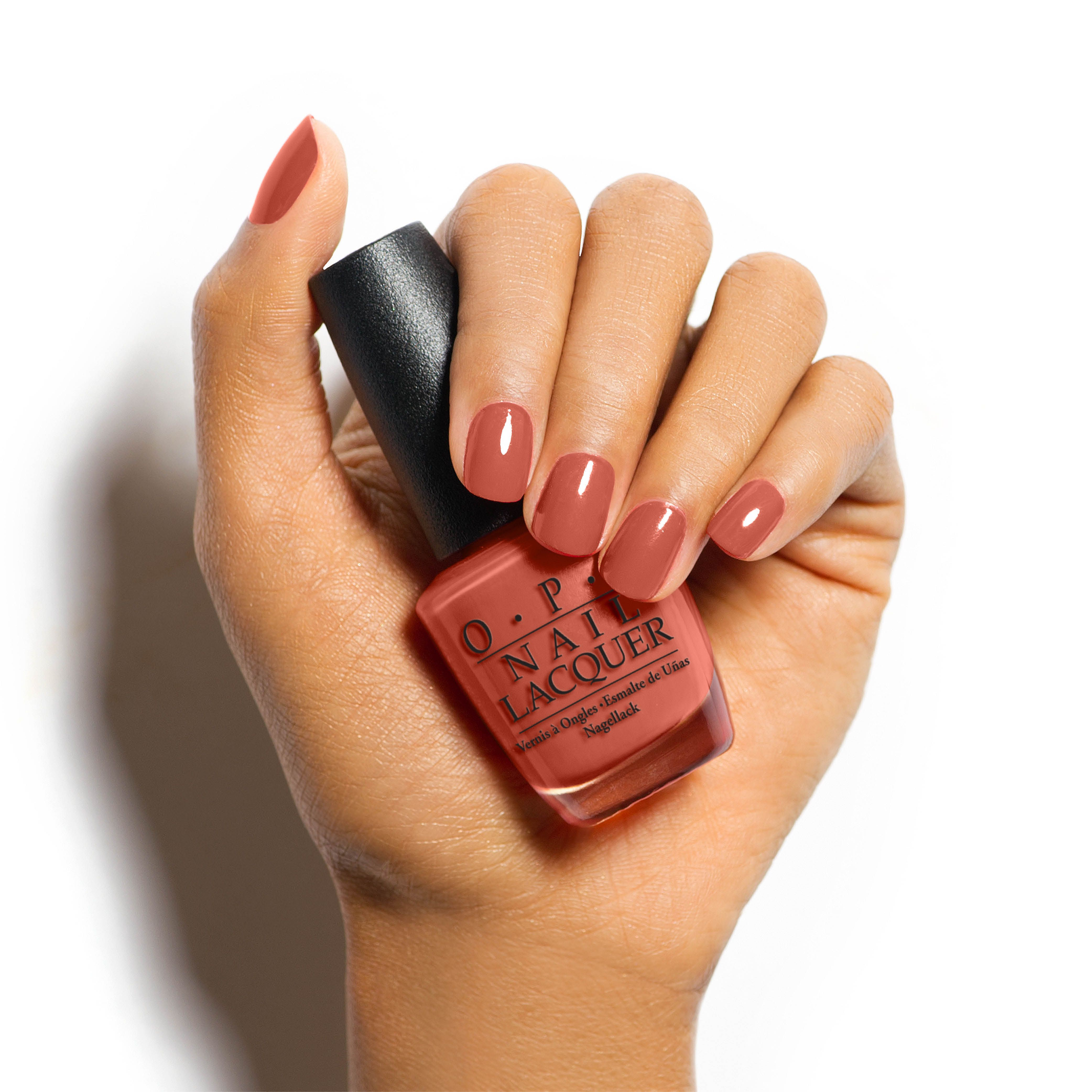 Yank My Doodle: Get a tawny copper mani and call it macaroni ...
