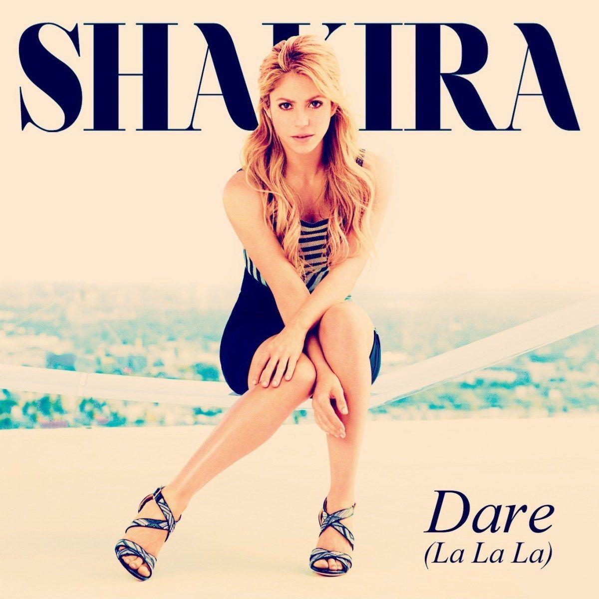shakira 2014 album download