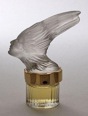 Volfull Bottleminiature Dye9iw2h Mascot Perfume Lalique Phenix5ml fb6vg7yY