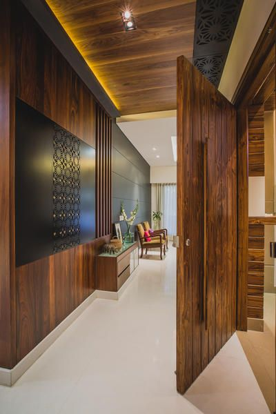 Interior design by spda gurgaon browse the largest for Foyer design ideas india