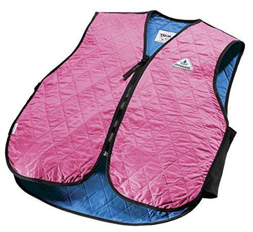 Women S Cycling Vests Hyperkewl Cooling Sport Vest Enhance Your