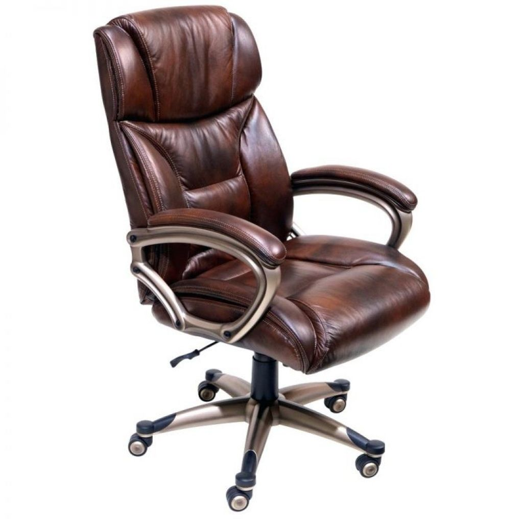 Lane Executive Leather Office Chair