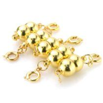 10+ Magnetic jewelry clasp with built in safety lock viral