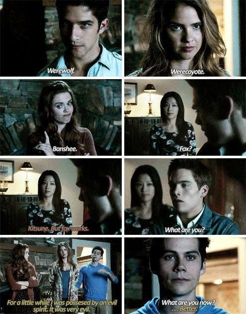 Photo of Oh, Stiles? discovered by Delmy on We Heart It