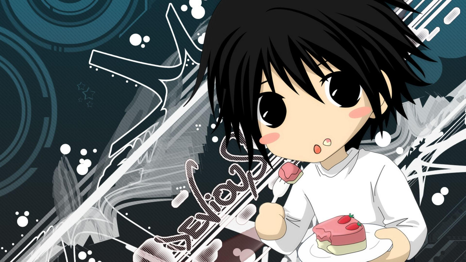 Pin On My Pins Death note anime hd wallpaper