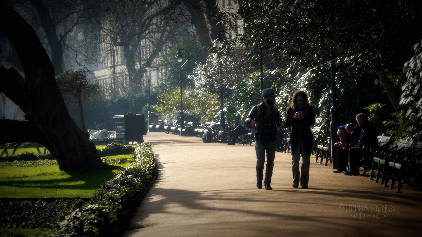 Photo Blog – The Sights and Streets of London | Urban Fringe Living