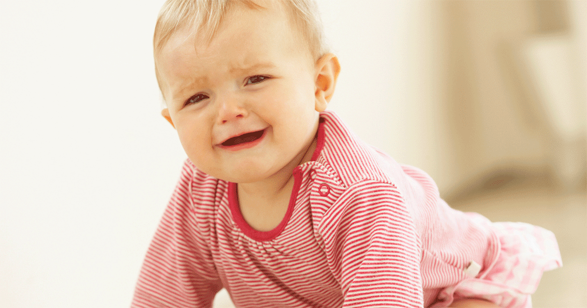 Sleep Cycles and Other Reasons Your Baby Wakes Up Crying ...
