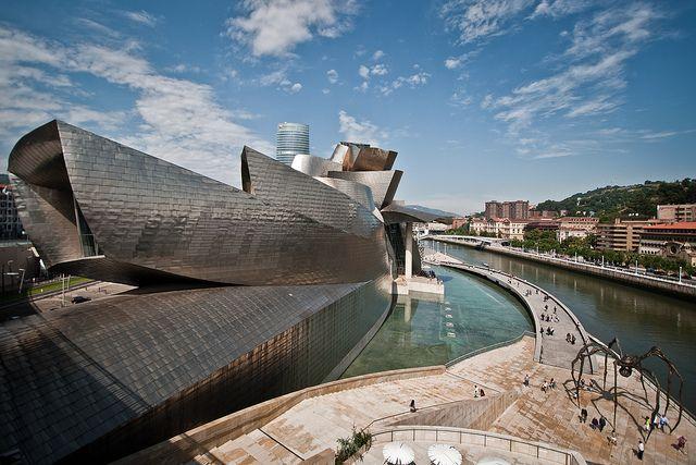 el tiempo en Bilbao en verano