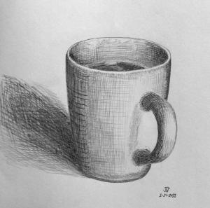 10 Tecnicas Artisticas De Desenho A Lapis Faceis De Desenhar Para Principiantes Arte No Papel Online Desenho Do Objeto Desenho A Lapis Arte Com Lapis