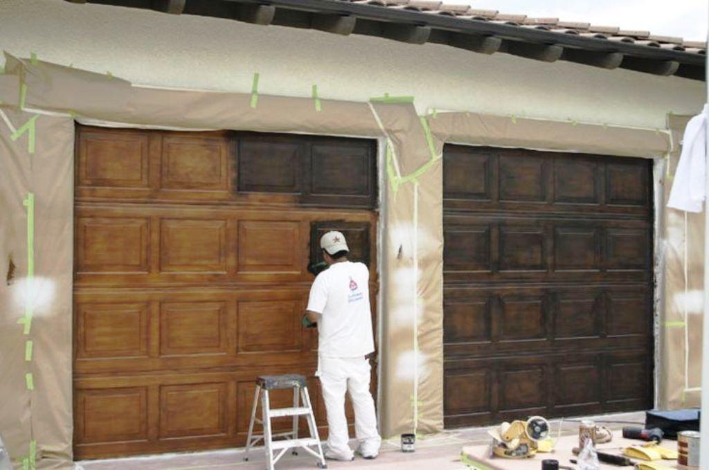 Best Faux Wood Garage Doors on the Market - http://garage ...