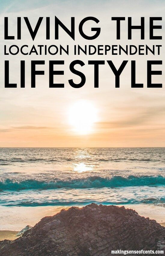 To Become A Digital Nomad, Work Remotely & Location Independent How To Become A Digital Nomad  & Work Remotely. Many of you seem to be interested in possibly living the location independent lifestyle as well. I know it's a dream for many, but there are things to think about. Being location independent still means that you have to work and earn money!Ho...