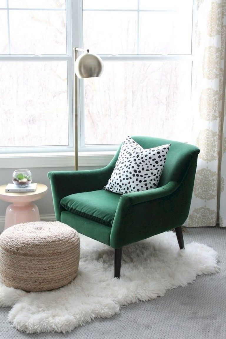 95 Amazing Reading Nooks That Will Inspire To Design Your Own Corner Reading Chair Corner Big Comfy Chair Comfy Living Room #reading #chair #for #living #room
