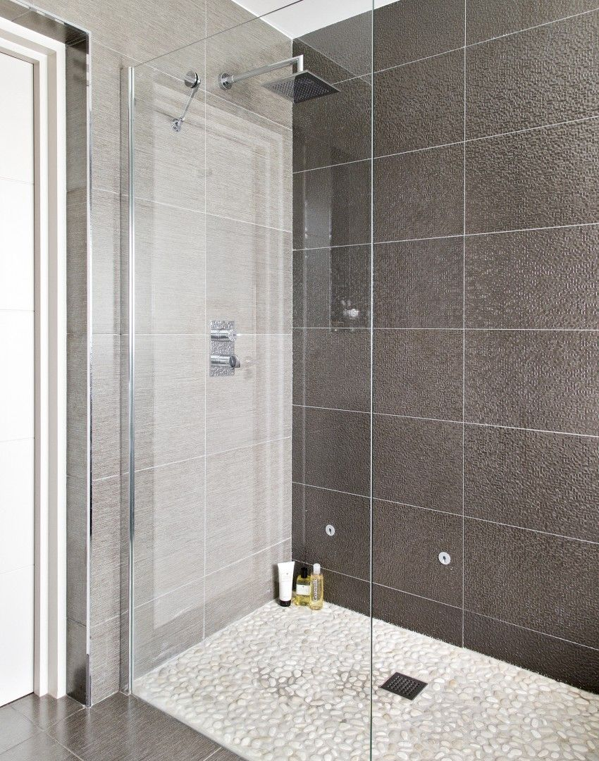 Walk In Wet Room Designs: Tile Showers Gray - Google Search