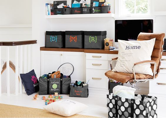 Thirty-one Gifts Craft / Office room organization - Fall 2017 ...