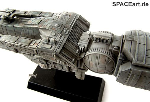 Alien 3: U.S.S. Sulaco, Modell-Bausatz ... http://spaceart.de/produkte/al139.php
