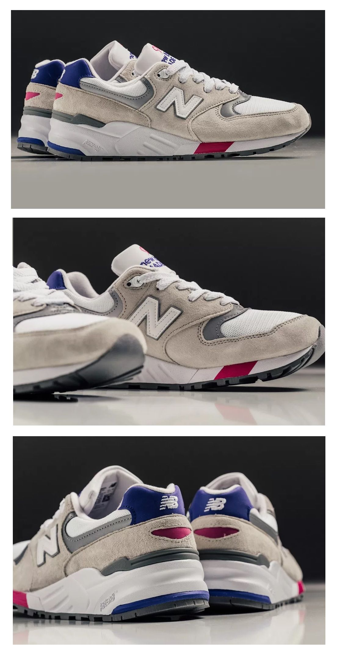 New Balance M999WEA | New balance, Sneakers, Saucony sneaker