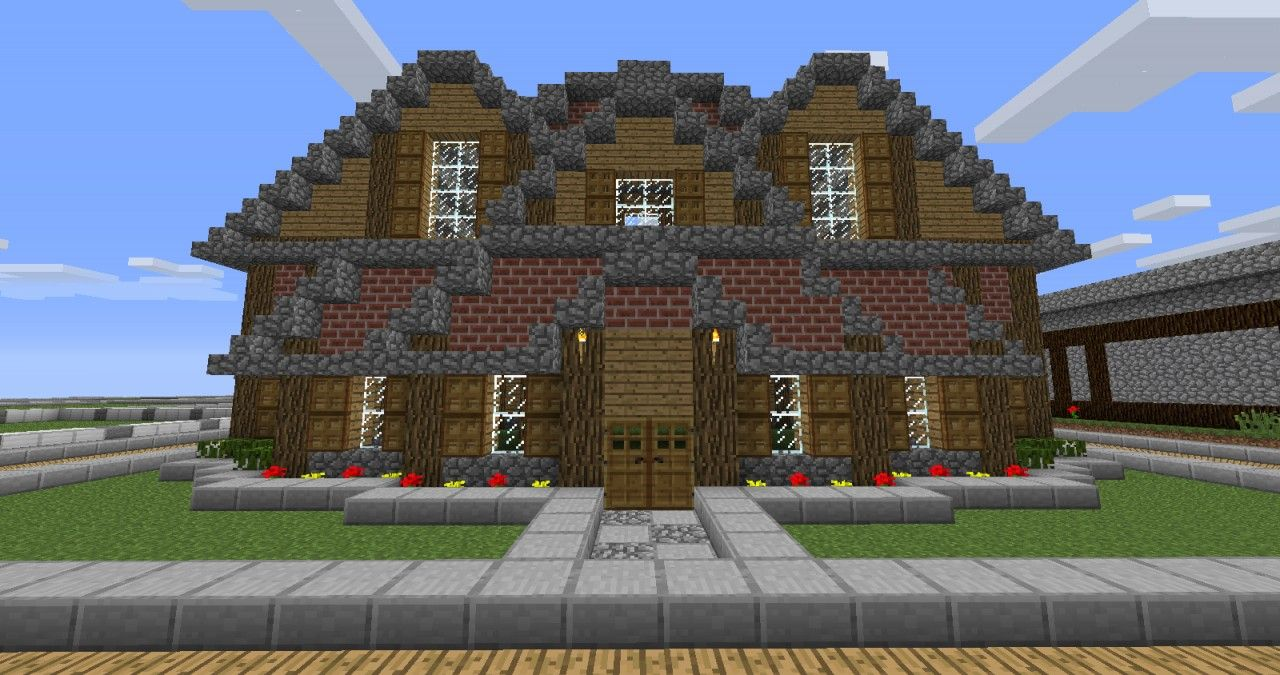 small wooden cabin minecraft   Google Search. small wooden cabin minecraft   Google Search   minecraft