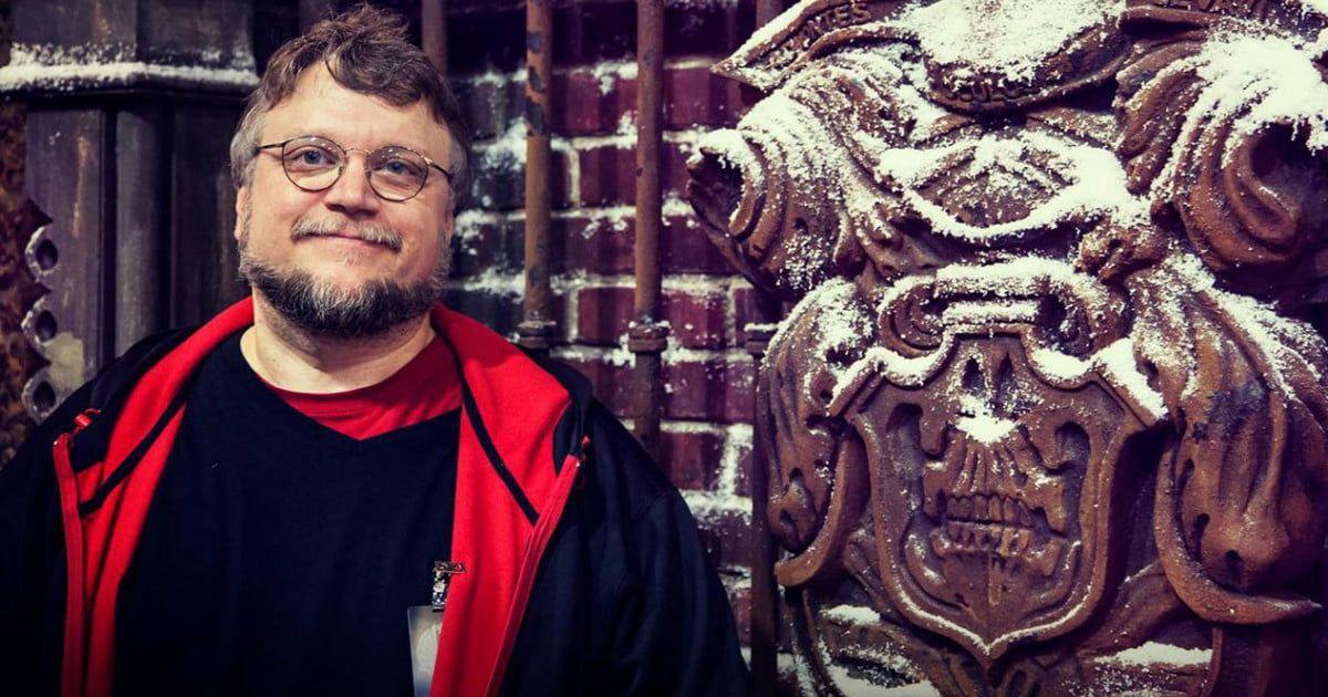 Guillermo Del Toro To Pull The Strings Behind Netflix S Pinocchio Digital Trends Guillermo Del Toro Star Wars Movie Movie Stars
