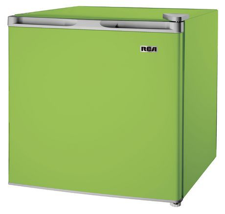 RCA 1.7 Cubic Foot Mini Fridge available from Walmart Canada. Get ...
