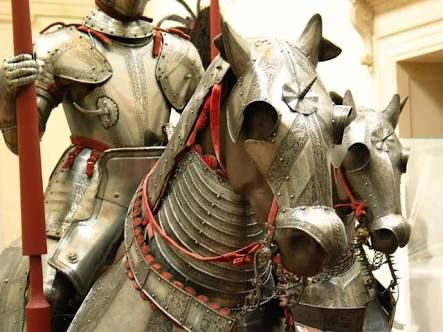 knights in armour pictures - Google Search