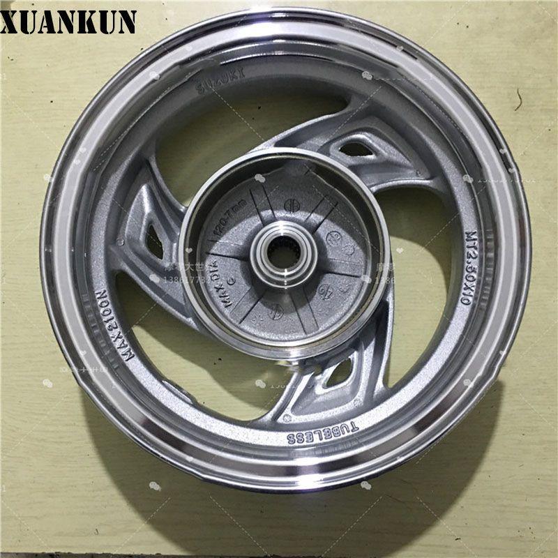 XUANKUN 125 Motorcycle Accessories Hub QS125T4 / 4B