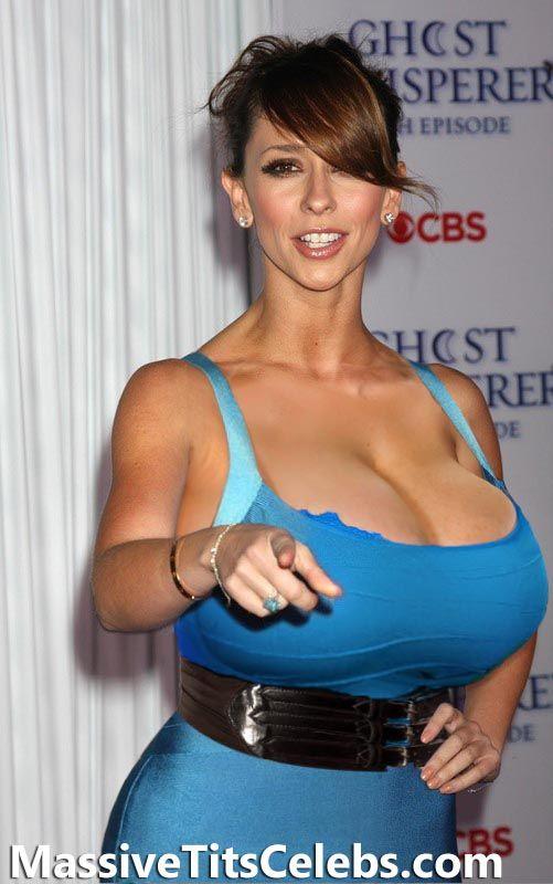 jennifer love hewitt huge tits