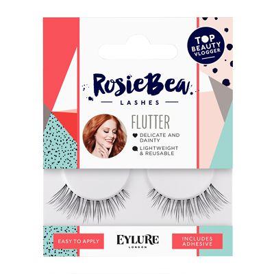 df2efb51d7f Eylure Rosie Bea Lash Faux Cils - Flutter | Wishlist | Cils et Faux cils