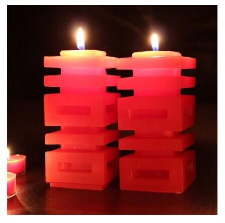 Whole Candle Favors Traditional Chinese Wedding Candles Creative Favor Birthday Party Supplies Smokeless Ac527 4 72 Dhgate