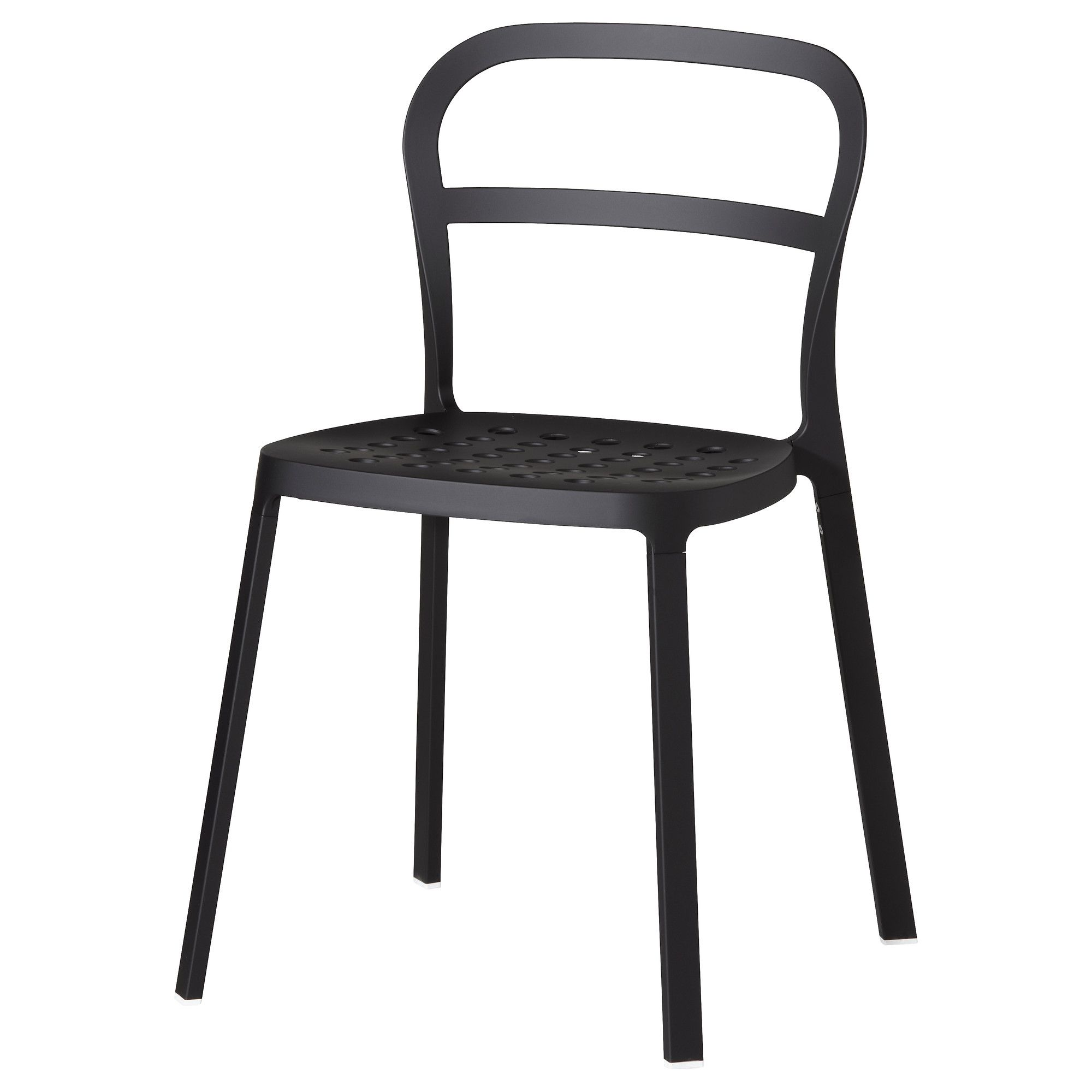 chaise plastique ikea great chaise plastique ikea amazing. Black Bedroom Furniture Sets. Home Design Ideas