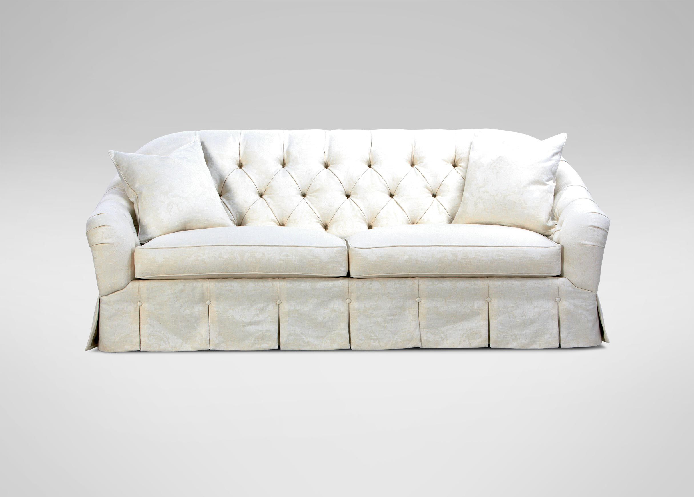Brilliant Ethan Allen Peyton Sofa Love This Sofa Just Wish It Weren Home Interior And Landscaping Ologienasavecom