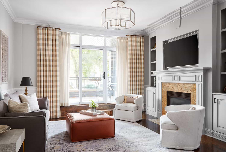 neutral living room imagenatalie lyon on family room
