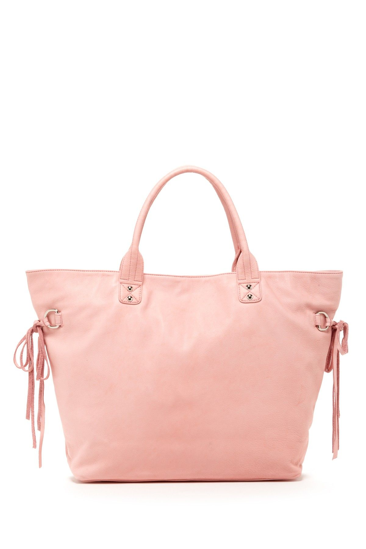 Posse Marie Large Tote I love it its pink!!!!?