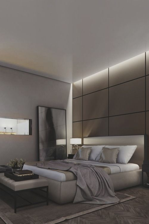 . Tumblr   decor in 2019   Modern master bedroom  Master bedroom