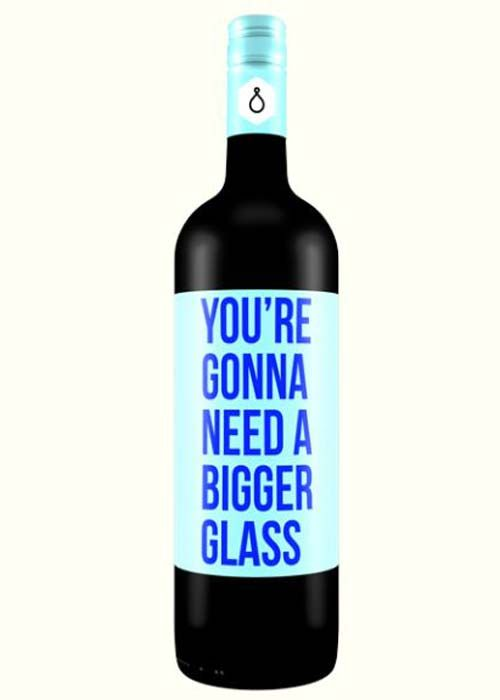 11 Cheeky Wine Labels That Are Brutally Honest And Hilarious Evoke Ie Funny Wine Bottles Funny Wine Labels Wine Drinks