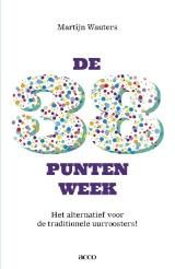 Wauters, Martijn. De 38 punten week. Plaats: 658.3 WAUT