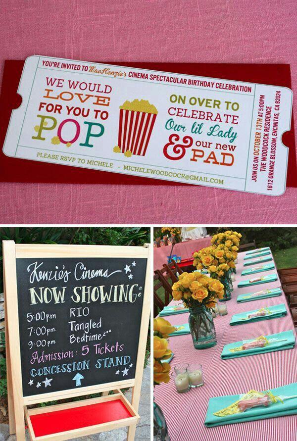 Pin by Kayy Missyy on Supreme Movie Night | Pinterest | Birthdays ...