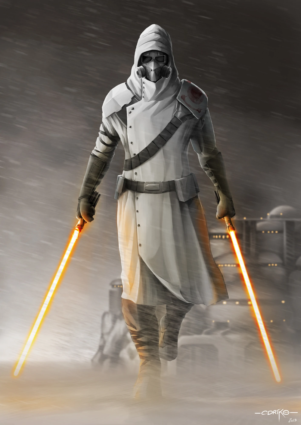 The Gray Jedi Code Was The Mantra That All Gray Jedi Lived By Similar To The Jedi Code Or The Sith Code Star Wars The Old Star Wars Concept Art Star