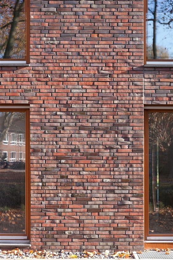 Gillrath Klinker texture . structure . material