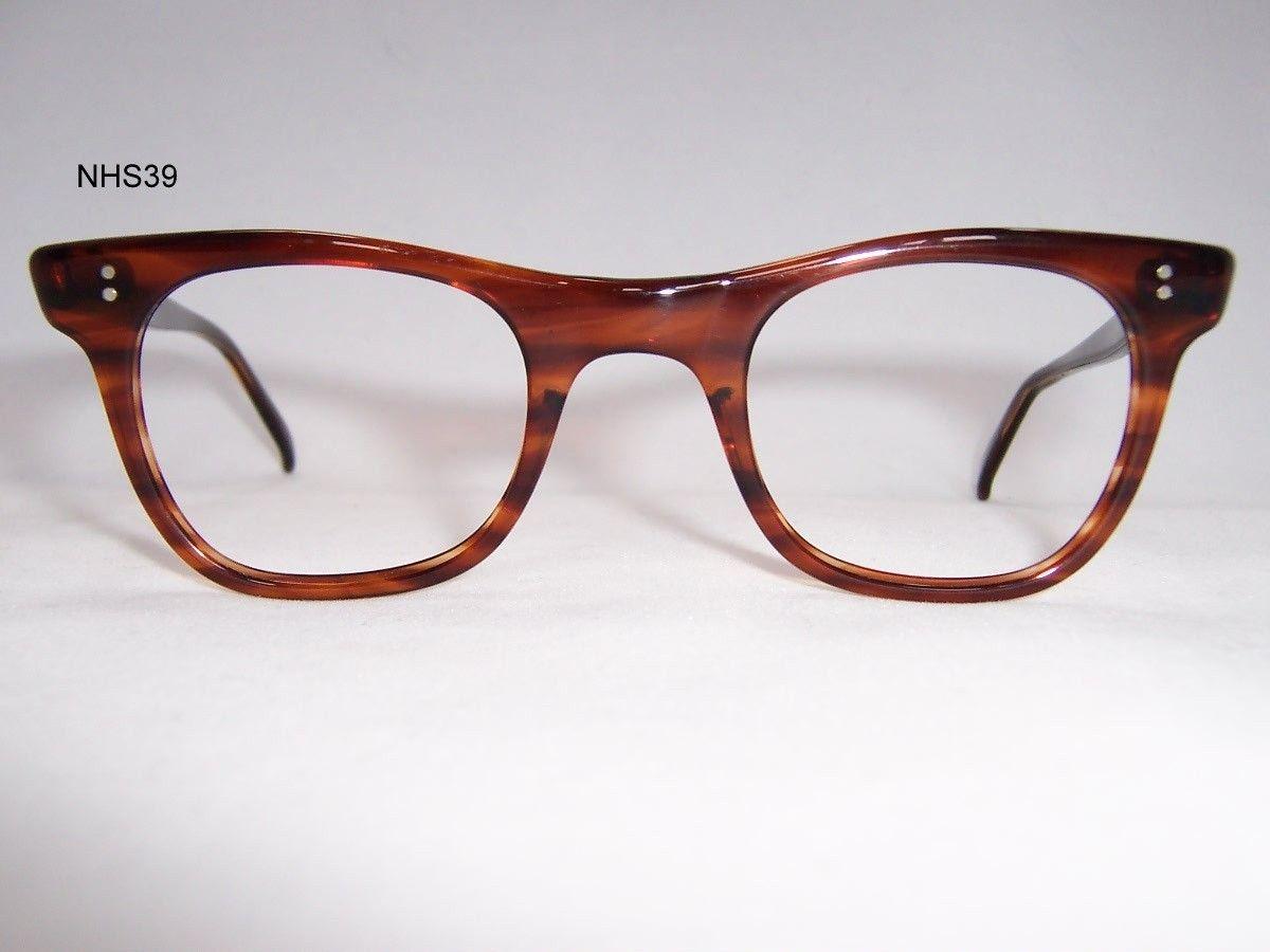 f8e5d8d05c Vintage Tortoise NHS 524 Spectacles- Vintage Glasses - Dead Men s Spex