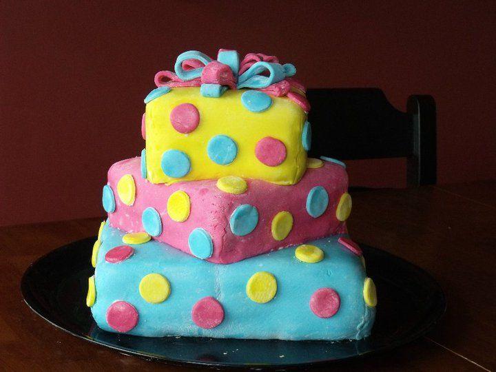 Kirstin's 10th Birthday