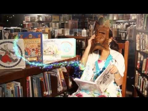 Public Library Summer Reading: One World Many Stories - CSLP PSA 2011  #(Orsù)READiamo http://www.libriamotutti.it/