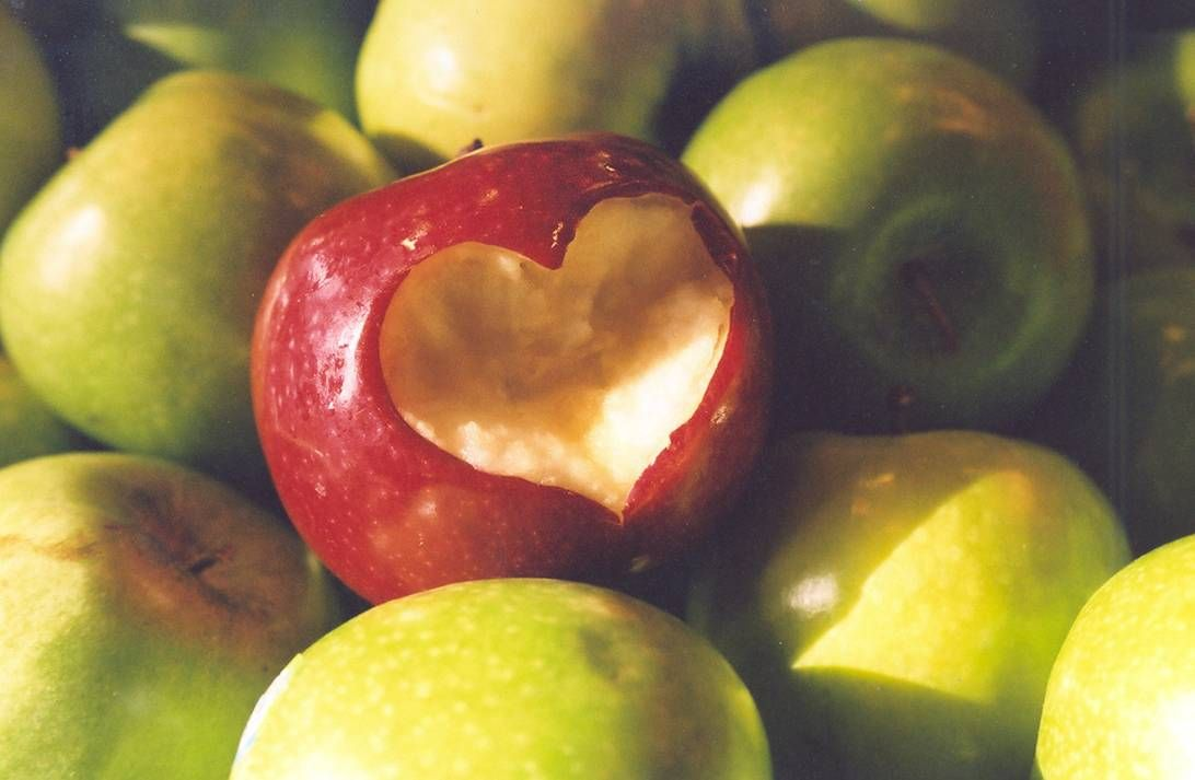 My Sweet Apple