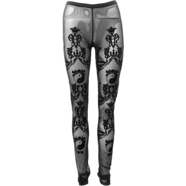 EMILIO PUCCI Leggings ($305) ❤ liked on Polyvore featuring pants, leggings, bottoms, tights, jeans, women, glitter leggings, sexy pants, long leggings and short pants