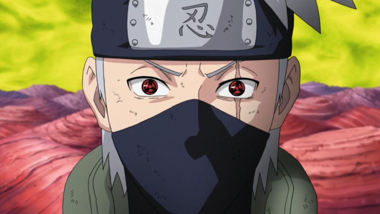Naruto Shippuden Kakashi Hatake はたけ カカシ ฮาตาเกะ คาคาช カカシ 進撃の巨人 壁紙 はたけカカシ
